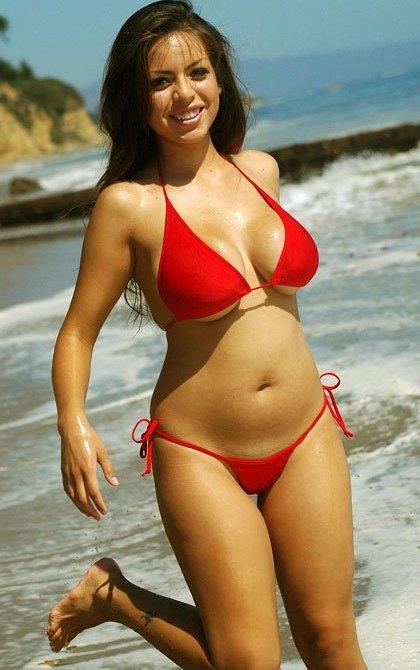 bikini notturni