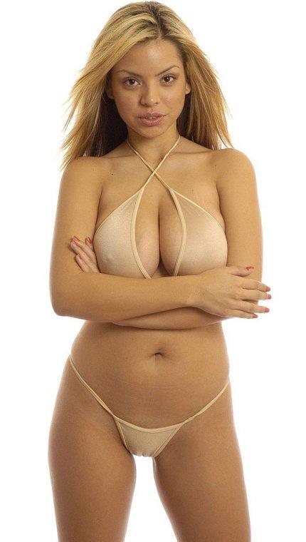Bikini 4 marzo